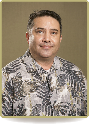 Arthur Mariano - Board Member